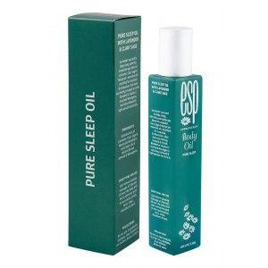 Buy ESP Pure Sleep Bath And Skin Oil - Nykaa