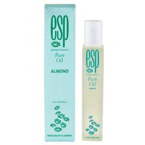 Buy ESP Sweet Almond Oil - Nykaa