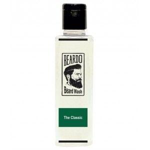 Buy Beardo Beard Wash - The Classic - Nykaa