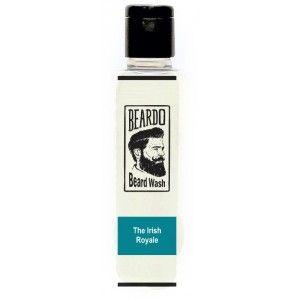 Buy Beardo Beard Wash - The Irish Royale - Nykaa