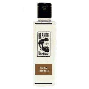Buy Beardo Beard Wash - The Old Fashioned - Nykaa