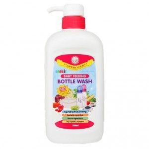 Buy FARLIN Feeding Bottle Cleaning Fluid (700Ml) - Nykaa
