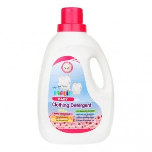 Buy FARLIN Baby Clothing Detergent 2000ml - Nykaa