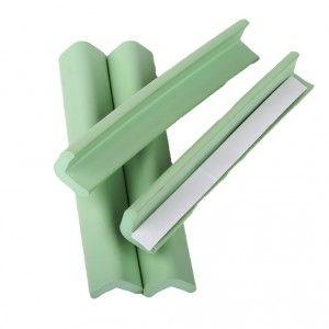 Buy FARLIN Multi Use Guard For Table Edge (Green) - Nykaa
