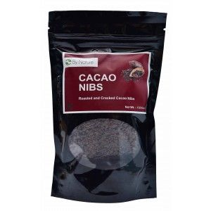 Buy By Nature Cacao Nibs - Nykaa