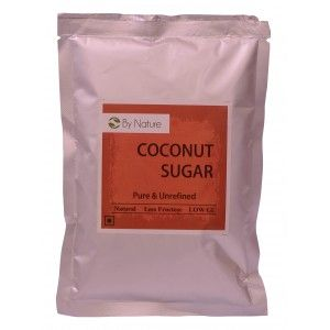 Buy By Nature Coconut Sugar - Nykaa