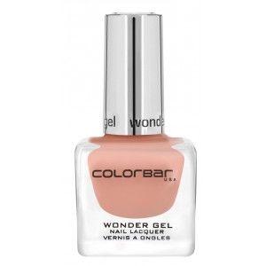Buy Colorbar Wonder Gel Nail Lacquer - Nykaa