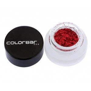 Buy Colorbar Feel The Rain Twinkling Glitter - Nykaa