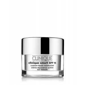 Buy Clinique Smart Broad Spectrum SPF 15 Custom-Repair Moisturizer - Combination Oily Skin - Nykaa