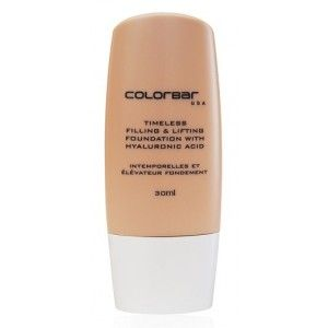 Buy Colorbar Timeless Filling And Lifting Foundation - Nykaa