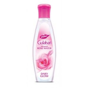Buy Dabur Gulabari Premium Rose Water - Nykaa
