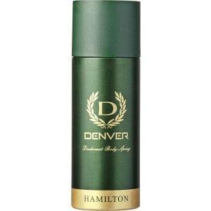 Buy Denver Hamilton Deodorant for Men - Nykaa