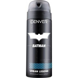 Buy Denver Batman Urban Legend Deodorant for Men - Nykaa