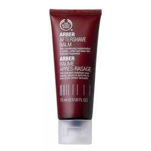 Buy The Body Shop Arber Aftershave Balm  - Nykaa