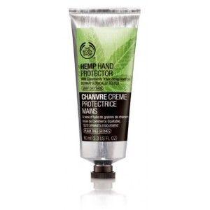 Buy The Body Shop Hemp Hand Protector  - Nykaa