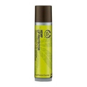 Buy The Body Shop Hemp Lip Protector - Nykaa