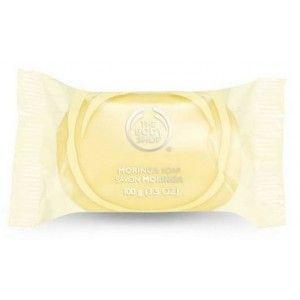 Buy The Body Shop Moringa Soap - Nykaa