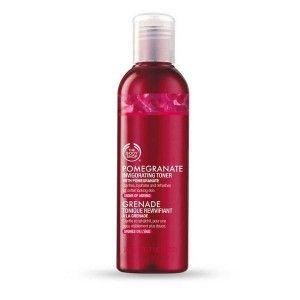 Buy The Body Shop Pomegranate Facial Toner - Nykaa