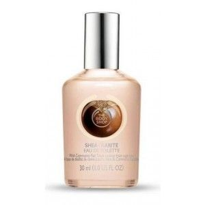 Buy The Body Shop Shea Eau De Toilette - Nykaa