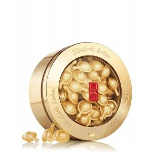 Buy Elizabeth Arden Ceramide Daily Youth Restoring Serum 60 Capsules - For All Skin Types - Nykaa