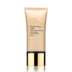 Buy Estee Lauder Double Wear Light Stay In Place Makeup With SPF 10 - Nykaa