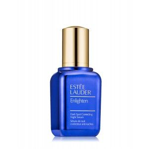 Buy Estée Lauder Enlighten Dark Spot Correcting Night Serum - Nykaa