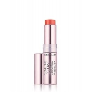 Buy Estée Lauder Genuine Glow Blushing Creme For Lips And Cheeks - Nykaa