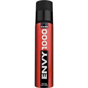 Buy Envy Fiery Spray Nano - Nykaa