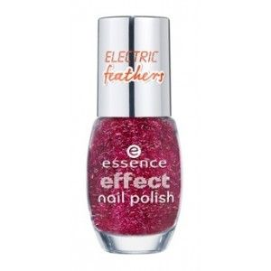 Buy Essence Effect Nail Polish - Nykaa