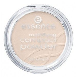 Buy Essence Mattifying Compact Powder  - Nykaa