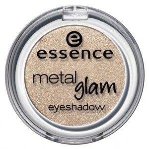 Buy Essence Metal Glam Eyeshadow - Nykaa