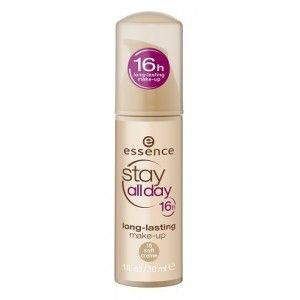 Buy Essence Stay All Day 16h Long Lasting Make Up - Nykaa
