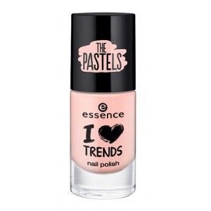 Buy Essence I Love Trends Nail Polish The Pastels - Nykaa