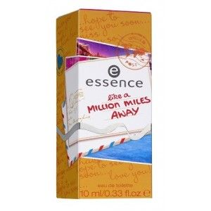 Buy Essence Eau De Toilette Like A Million Miles Away - Nykaa