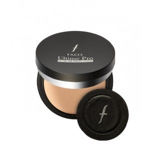 Buy Faces Ultime Pro Second Skin Pressed Powder - Nykaa