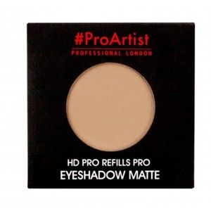Buy Freedom Pro Artist HD Pro Refills Pro Eyeshadow Matte Collection - Nykaa