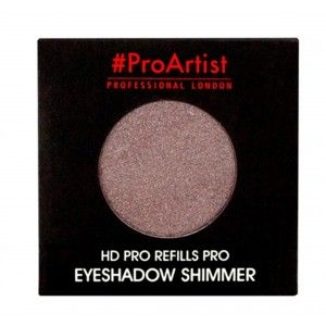 Buy Freedom Pro Artist HD Pro Refills Pro Eyeshadow Shimmer Collection - Nykaa