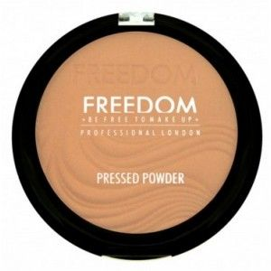 Buy Freedom Pressed Powder Shade - Nykaa