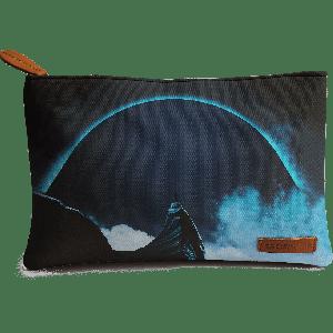 Buy DailyObjects Full Dark Carry-All Pouch Medium - Nykaa