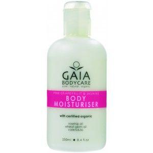 Buy Gaia Skin Naturals Care Body Moisturiser Pink Grapefruit & Jasmine  - Nykaa