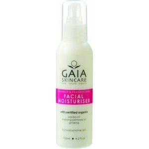 Buy Gaia Skin Naturals Care Facial Moisturiser  - Nykaa