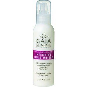 Buy Gaia Skin Naturals Care Intensive Moisturiser  - Nykaa