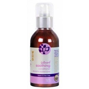 Buy Omved Soothing Conditioner - Nykaa