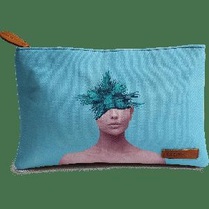 Buy DailyObjects Head Grenade Carry-All Pouch Medium - Nykaa