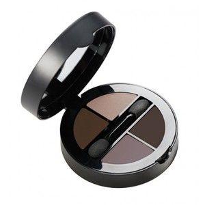 Buy Note Luminous Silk Quattro Eye Shadow - Nykaa
