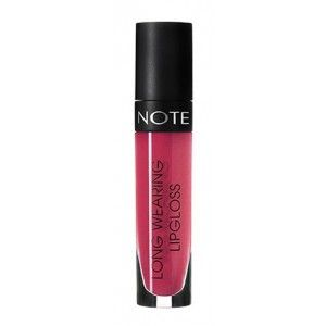 Buy Note Long Wearing Lip Gloss - Nykaa