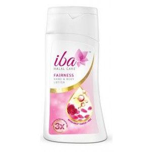 Buy Iba Halal Care Fairness Hand & Body Lotion - Nykaa