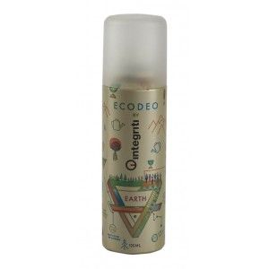 Buy Integriti Eco Deo Earth Deodorant - Nykaa