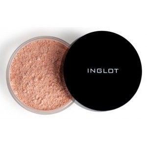 Buy Inglot HD Illuminizing Loose Powder - Nykaa