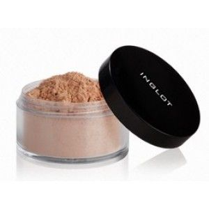 Buy Inglot Loose Powder - Nykaa